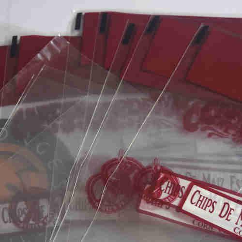 Polypropylene Bags from California Plastix